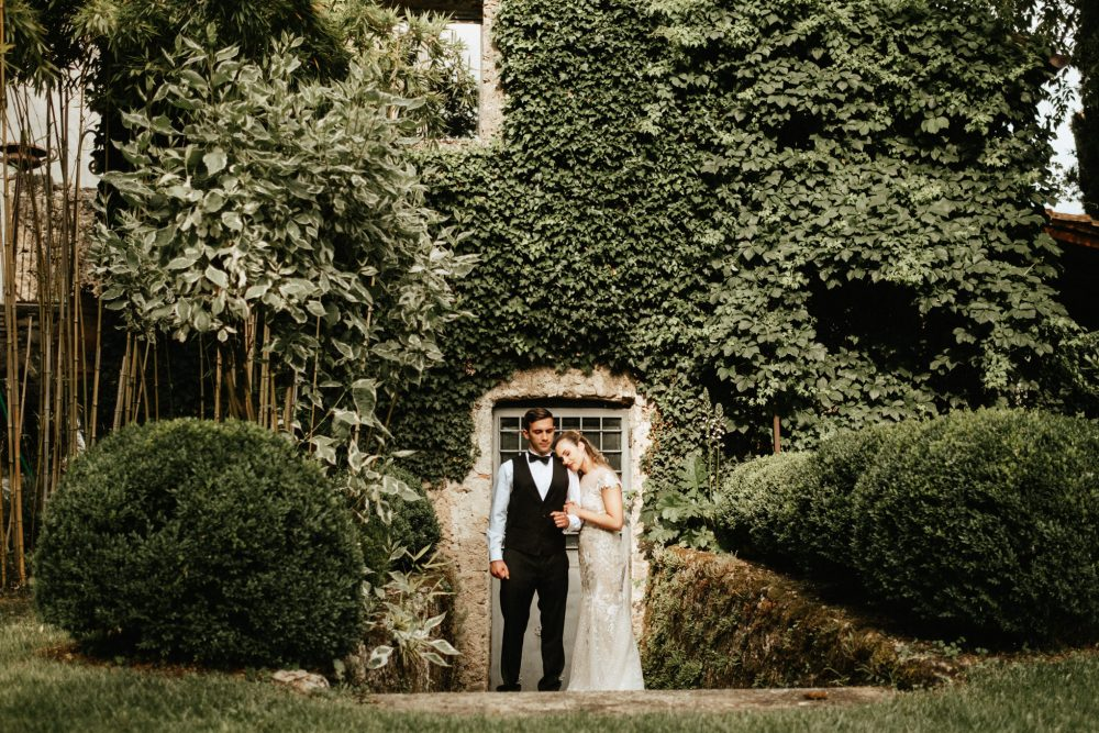 Kaitlyn & Gianni | South Italy
