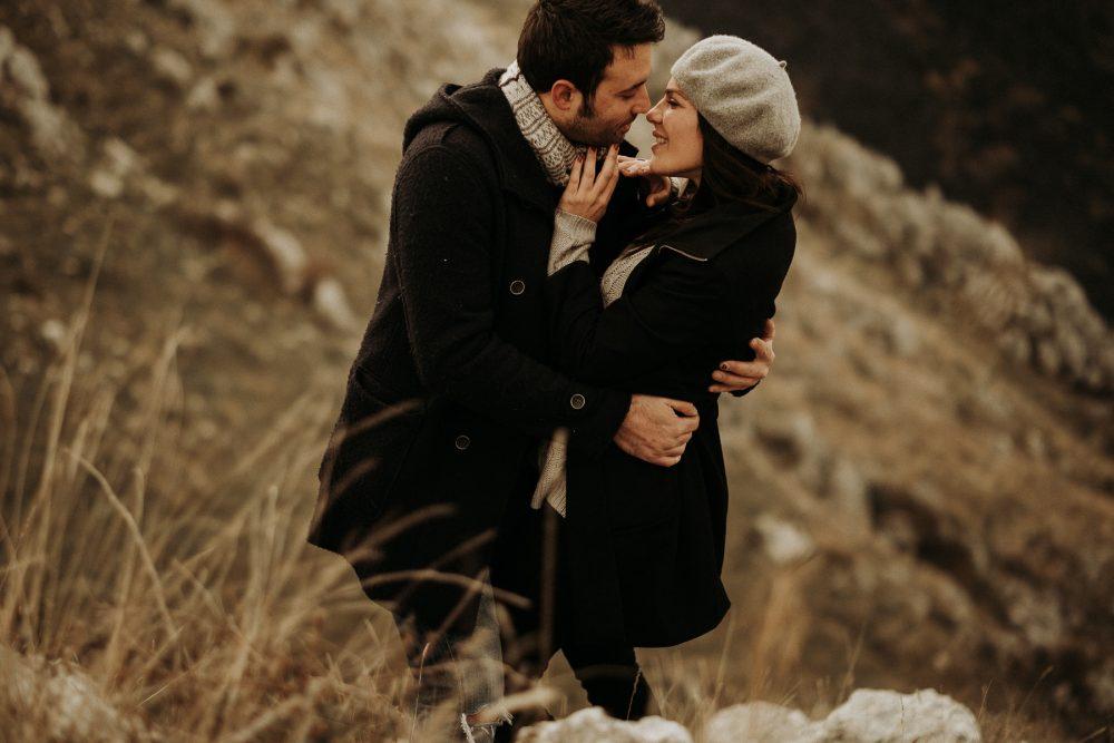 Francesca & Andrea - Engagement